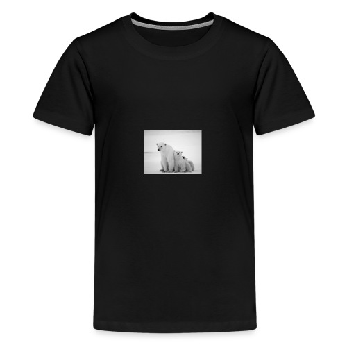 Screenshot 2017 09 07 at 5 49 27 PM - Kids' Premium T-Shirt