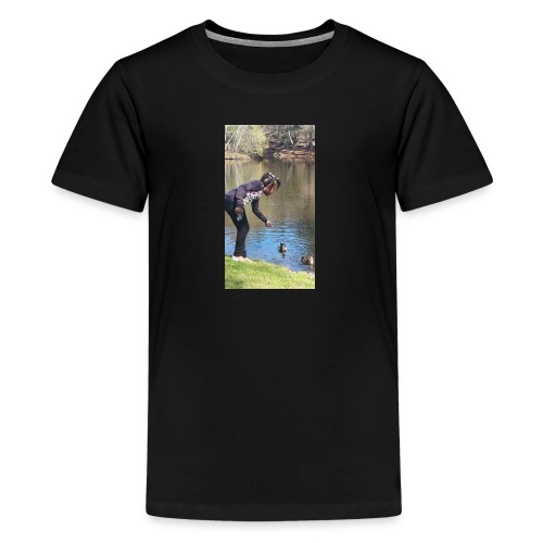FB IMG 1451133503136 - Kids' Premium T-Shirt