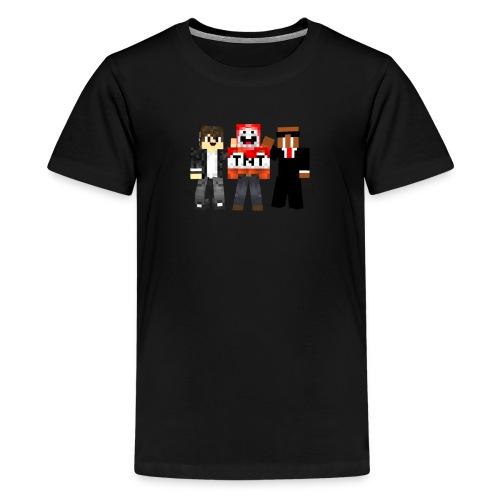 3 Amigos - Kids' Premium T-Shirt