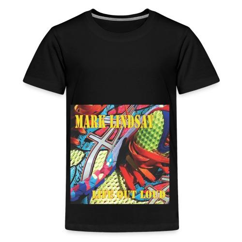 Life Out Loud - Kids' Premium T-Shirt