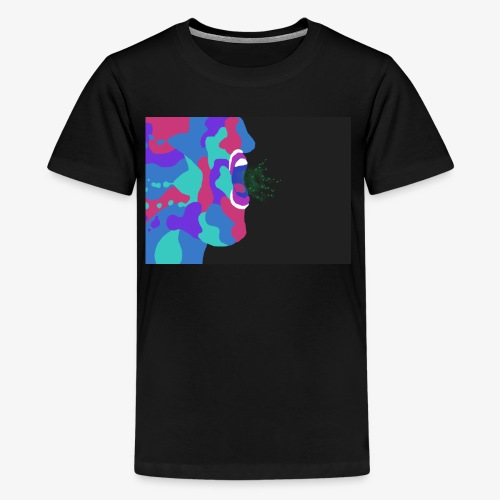 paintface - Kids' Premium T-Shirt