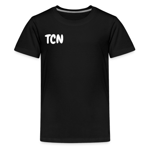 TCN Shirt - Kids' Premium T-Shirt