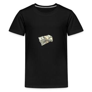 moneystack - Kids' Premium T-Shirt
