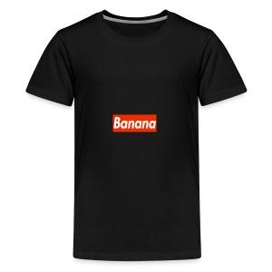 CWE Supreme Style Merch - Kids' Premium T-Shirt