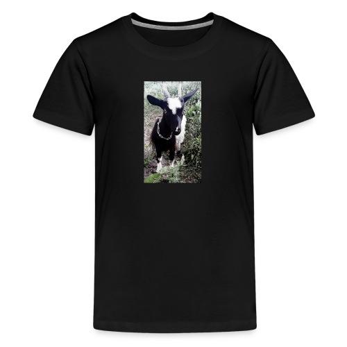 Manja - Kids' Premium T-Shirt