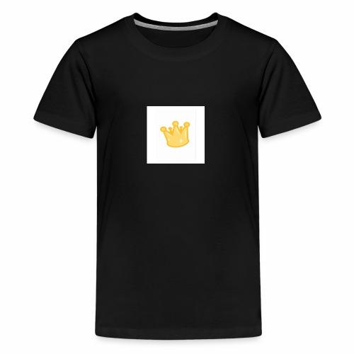Royals bandana - Kids' Premium T-Shirt