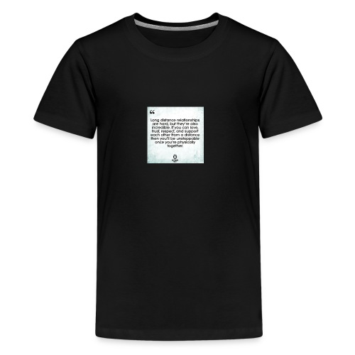 for my gf chloe - Kids' Premium T-Shirt