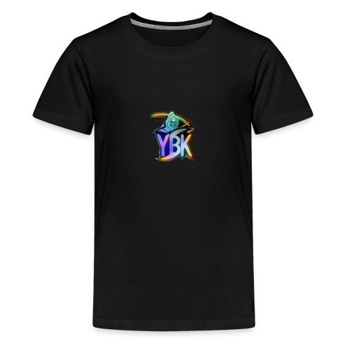YBK NINJA MERCH - Kids' Premium T-Shirt