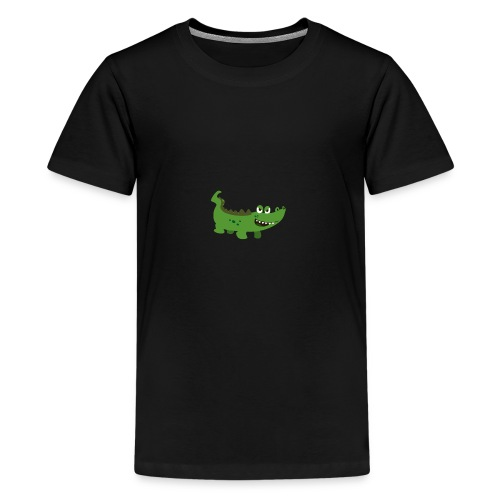 Alligator - Kids' Premium T-Shirt