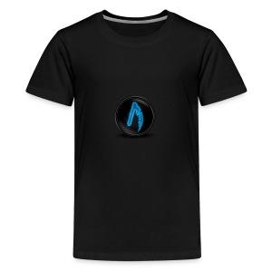 LBV Winger Merch - Kids' Premium T-Shirt