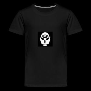 third eye - Kids' Premium T-Shirt