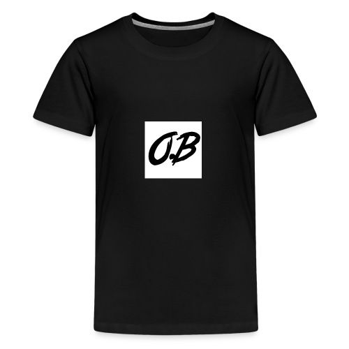 Orlando Squad - Kids' Premium T-Shirt