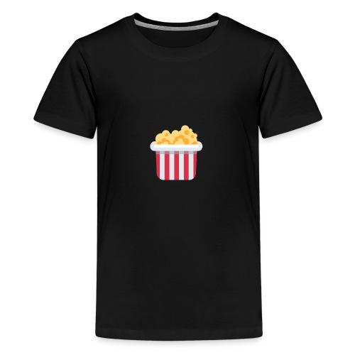 Popcorn 😀 - Kids' Premium T-Shirt