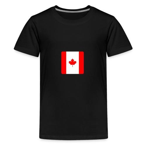 Canada - Kids' Premium T-Shirt