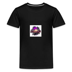 Rayezor Games design - Kids' Premium T-Shirt