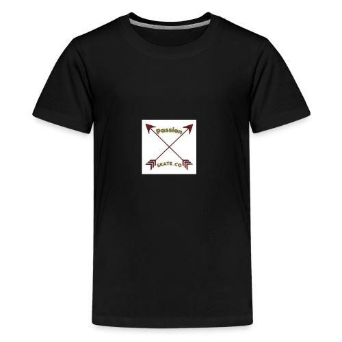 passion - Kids' Premium T-Shirt