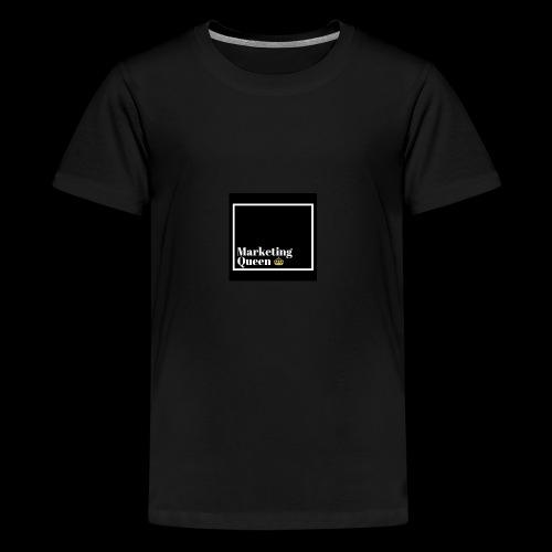 MarketingQueen - Kids' Premium T-Shirt