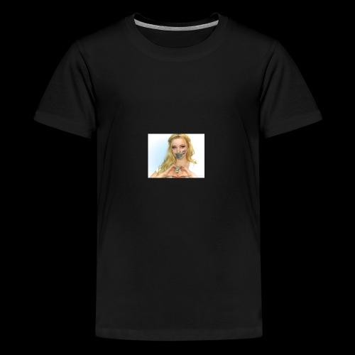 Dove NOH8 - Kids' Premium T-Shirt