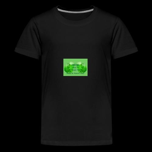Pinch Me - Kids' Premium T-Shirt