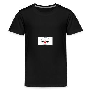 gloria - Kids' Premium T-Shirt