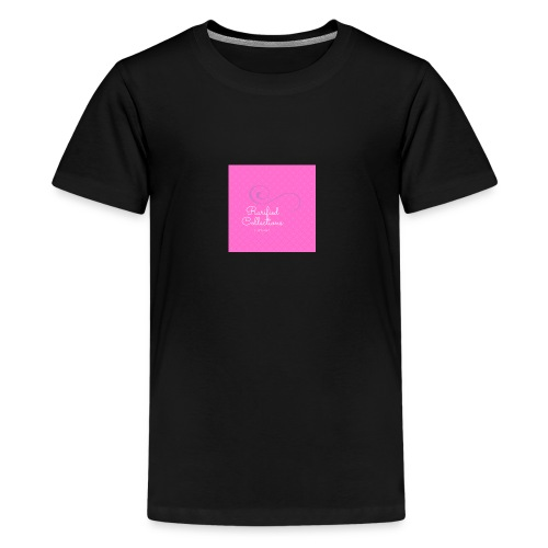 RarifiedCollections - Kids' Premium T-Shirt