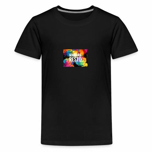 Mariana - Kids' Premium T-Shirt