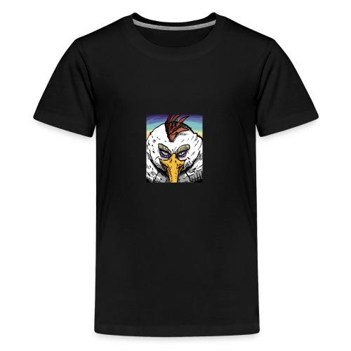 Galo Super Putasso - Kids' Premium T-Shirt