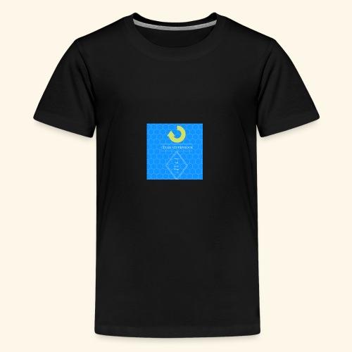 #Team Stupendous - Kids' Premium T-Shirt