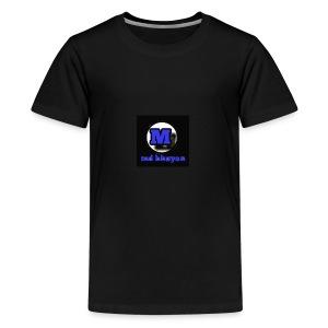Md bhuyan - Kids' Premium T-Shirt