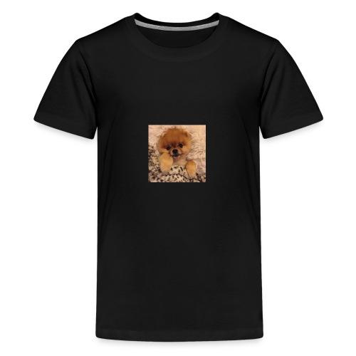 cute 5 - Kids' Premium T-Shirt