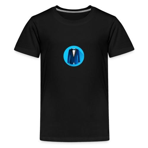 E99E19C8 2514 4642 B6F9 D3B9B8D4D84B - Kids' Premium T-Shirt
