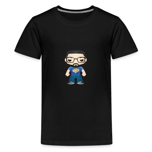 new pop icon - Kids' Premium T-Shirt
