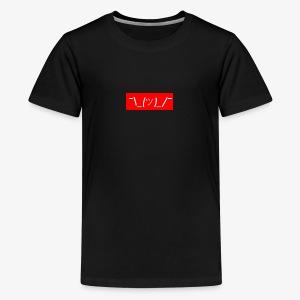 ¯\_(ツ)_/¯ - Kids' Premium T-Shirt