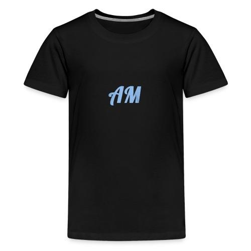 AM hot merchandise - Kids' Premium T-Shirt