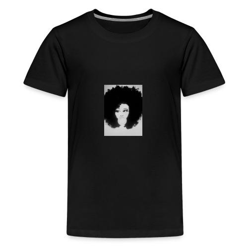 Afrocentric - Kids' Premium T-Shirt