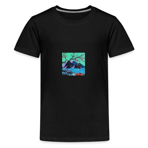 Pyramid Scheme - Kids' Premium T-Shirt