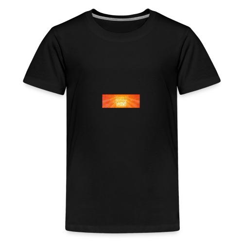 Mzab got talent - Kids' Premium T-Shirt