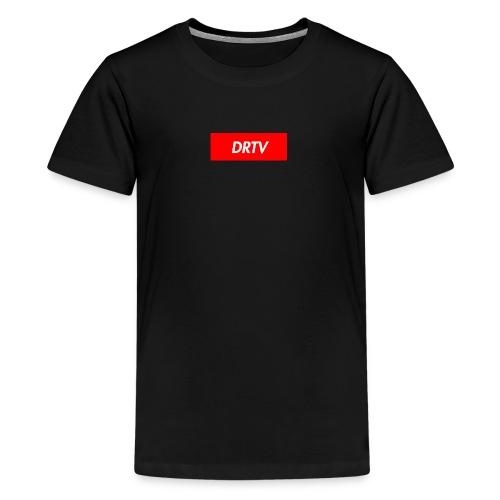 DRTV Supreme MERCH - Kids' Premium T-Shirt