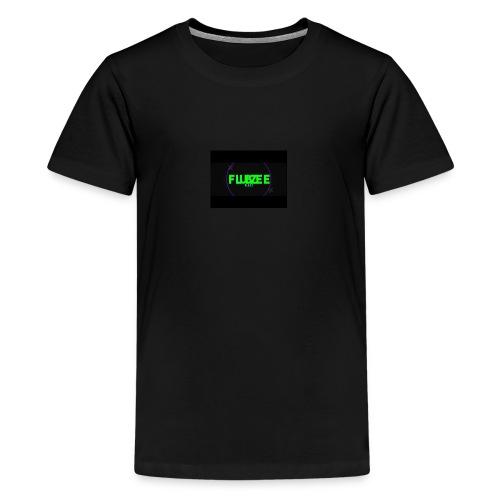 FlubZee Playz Merchandise - Kids' Premium T-Shirt