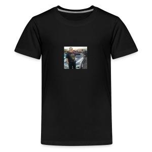 JOHN SRT-Shirt - Kids' Premium T-Shirt