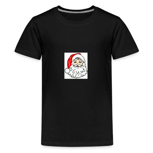 classic Santa - Kids' Premium T-Shirt