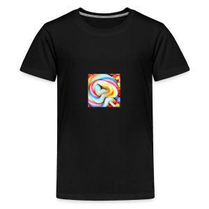 Candy - Kids' Premium T-Shirt