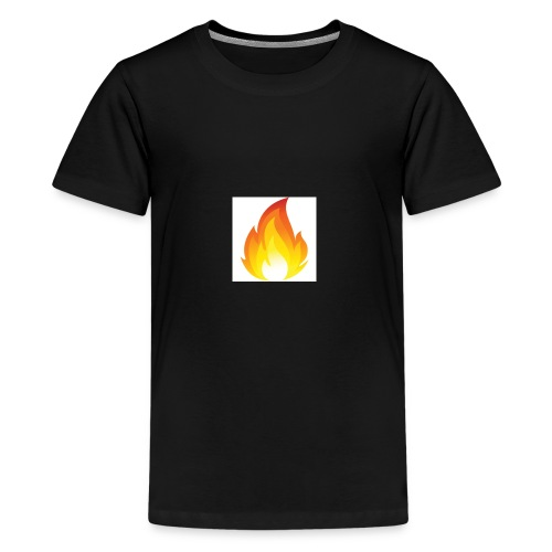 Lit Merch - Kids' Premium T-Shirt