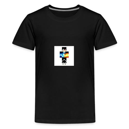 Minit - Kids' Premium T-Shirt