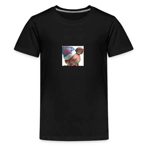 SirZero Baby Shirt - Kids' Premium T-Shirt