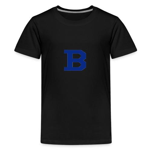 B - Kids' Premium T-Shirt