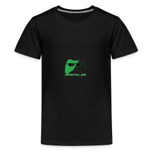 Gamerthug 1209 logo - Kids' Premium T-Shirt