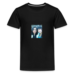 16C0F543 0986 48E2 8AAA 6113F362430C - Kids' Premium T-Shirt