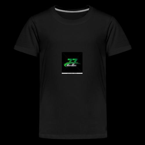 ZIG ZAG)& MURCH #1 - Kids' Premium T-Shirt