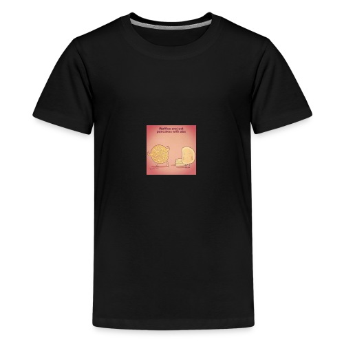 The Truth - Kids' Premium T-Shirt
